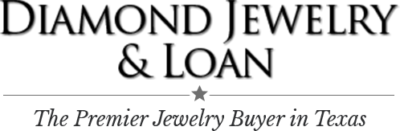 Diamond Jewelry & Loan Logo